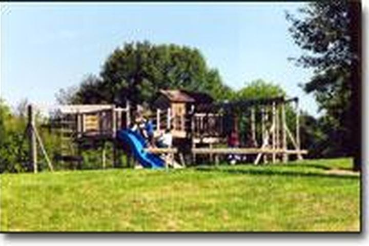 Pet Friendly Harrisburg East Campground