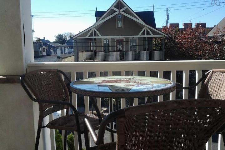 Pet Friendly West Long Branch Airbnb Rentals