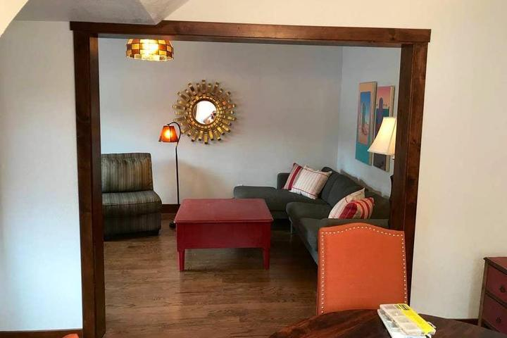 Pet Friendly Red Cliff Airbnb Rentals