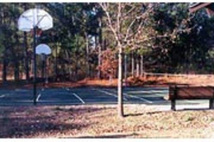 Pet Friendly Piney Grove Campground