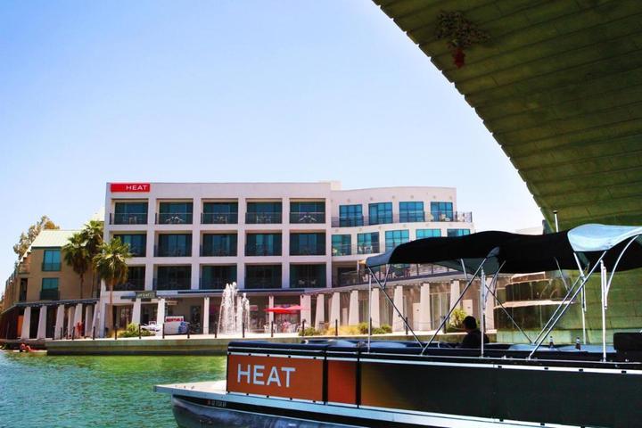 Pet Friendly Heat Hotel