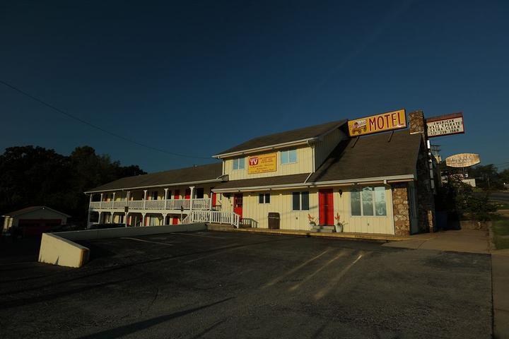 Pet Friendly Homestead Motel