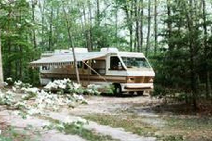 Pet Friendly Holiday Park Campground Inc