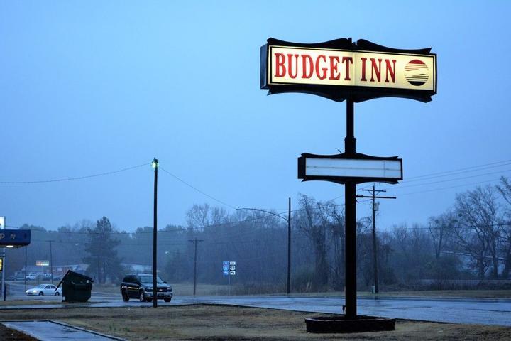 Pet Friendly Budget Inn