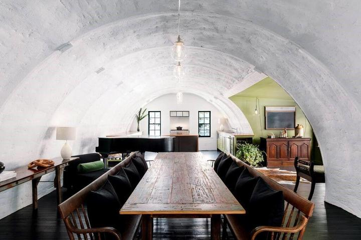 Pet Friendly The Quonset