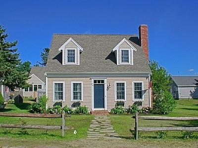 Dog Friendly Vacation Rentals Cape Cod