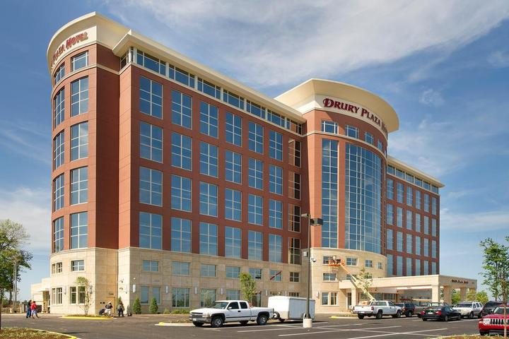 Pet Friendly Drury Plaza Hotel Nashville Franklin