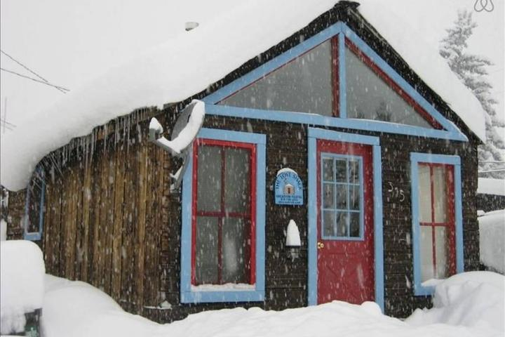 Pet Friendly Crested Butte Airbnb Rentals
