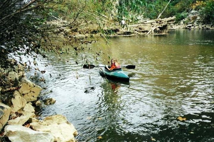 Pet Friendly Dan River Campground