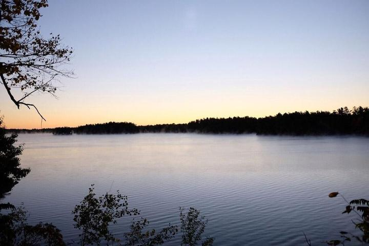 Pet Friendly Owl Point at Pike Lake