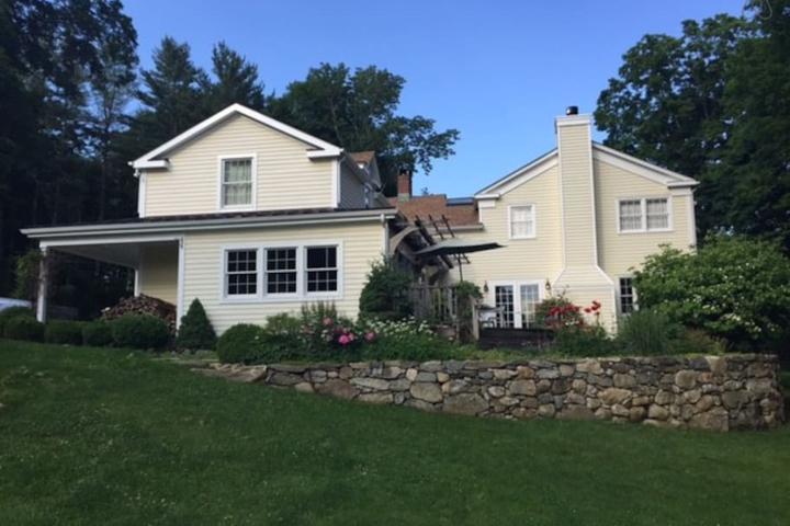 Pet Friendly North Salem Airbnb Rentals