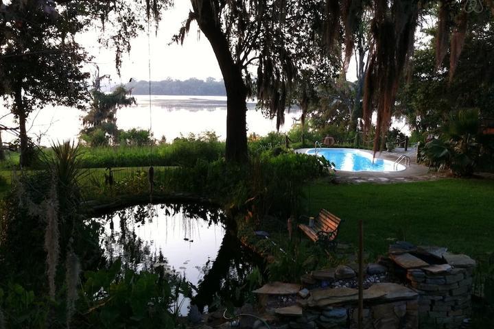 Pet Friendly Walterboro Airbnb Rentals