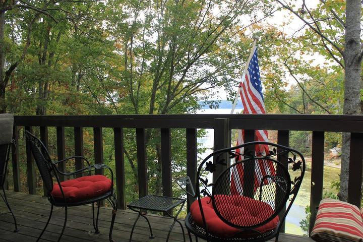Pet Friendly Savannah Airbnb Rentals