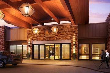 Pet Friendly DoubleTree by Hilton Pittsburgh Greentree