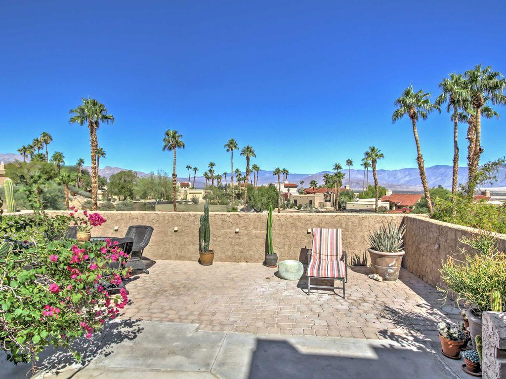 Borrego Springs Hotels And Resorts