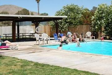 Pet Friendly Butterfield Ranch Resort RV