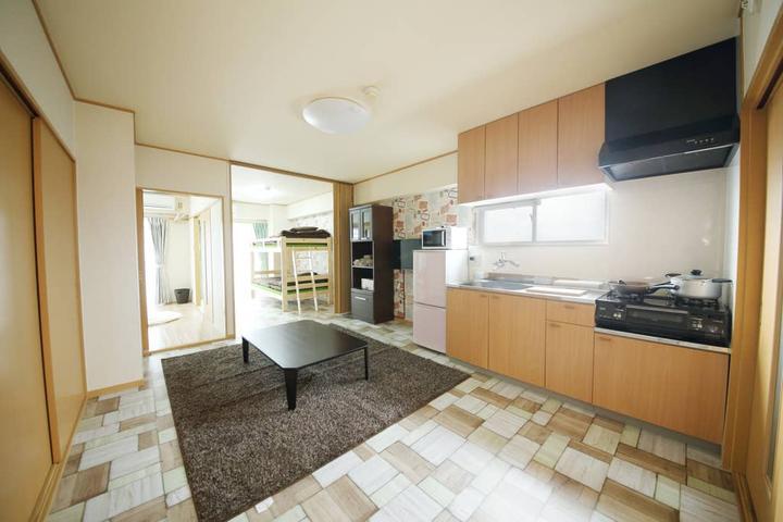 Pet Friendly Nakatsugawa Airbnb Rentals