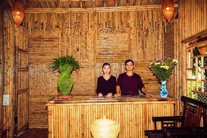 Pet Friendly Tam Coc Rice Fields Resort