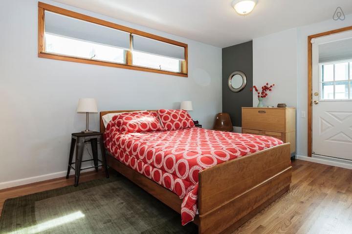Pet Friendly Wilmette Airbnb Rentals