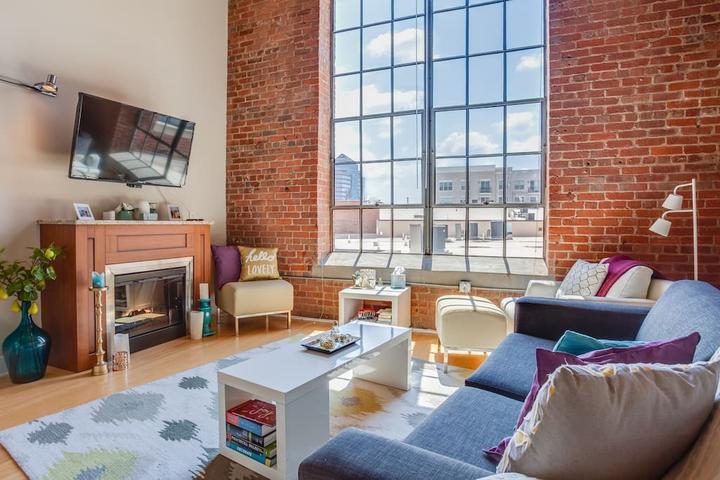 Pet Friendly Durham Airbnb Rentals