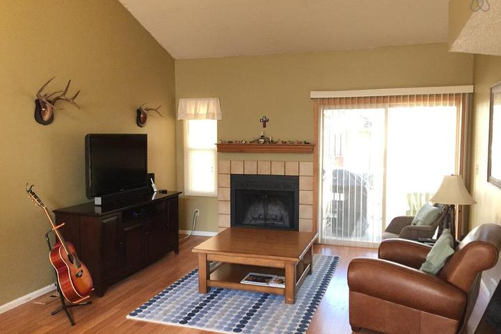 Pet Friendly Security Widefield Airbnb Rentals