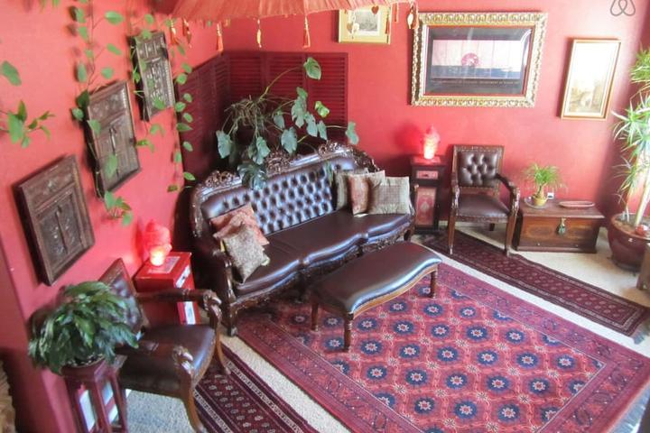 Pet Friendly Fountain Airbnb Rentals