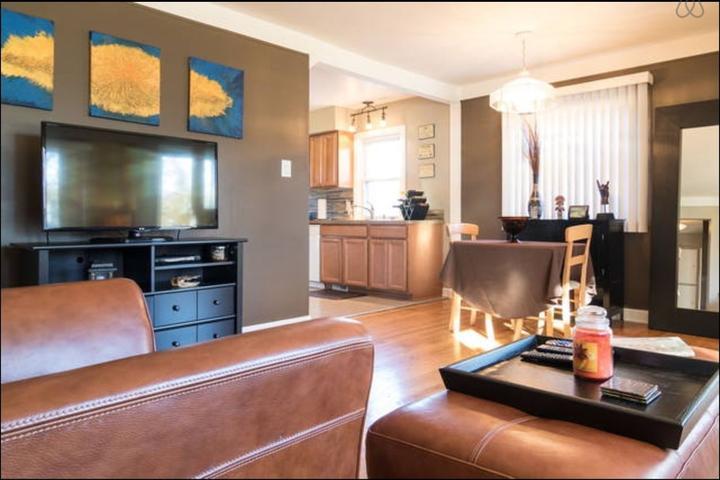 Pet Friendly Northville Airbnb Rentals