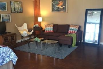 Pet Friendly Fort Worth Airbnb Rentals