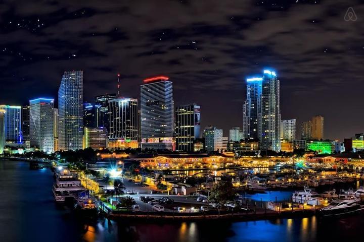 Pet Friendly North Miami Beach Airbnb Rentals