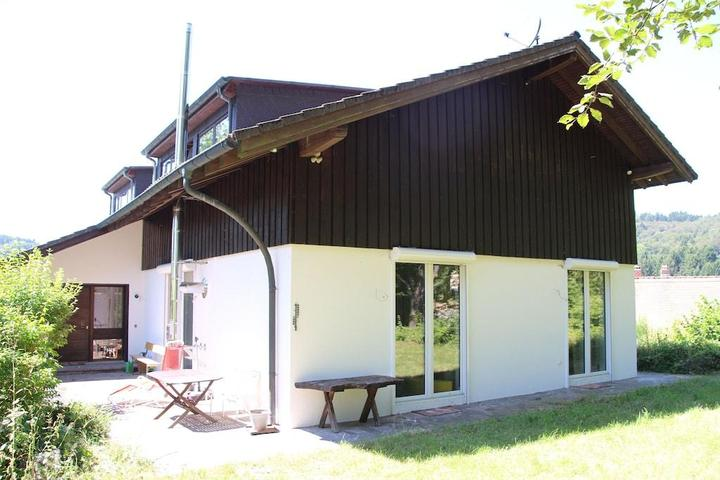 Pet Friendly Haus Dornbusch