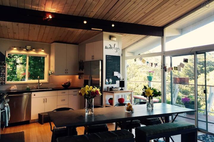 Pet Friendly Mill Valley Airbnb Rentals