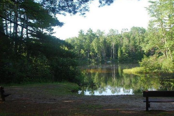 Pet Friendly Widewaters Campground