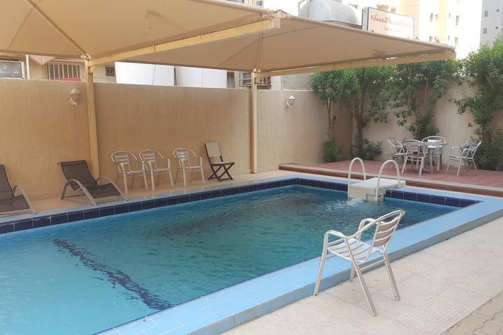 Pet Friendly Salmiya Airbnb Rentals