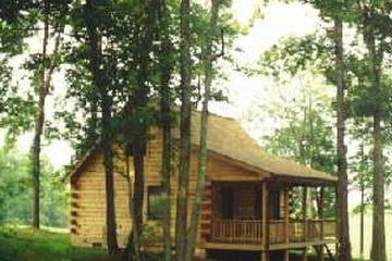 Pet Friendly Meadows of Dan Campground