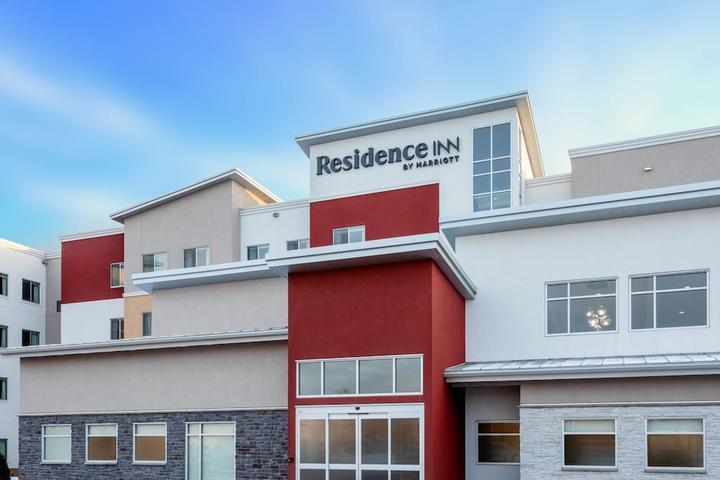 Pet Friendly Residence Inn Saint Cloud
