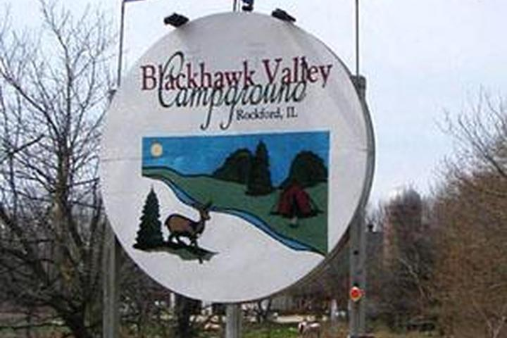 Pet Friendly Blackhawk Valley Campground