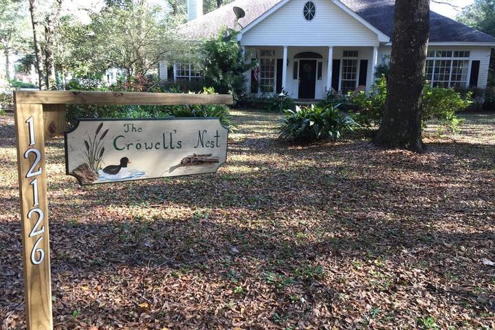 Pet Friendly Magnolia Springs Airbnb Rentals