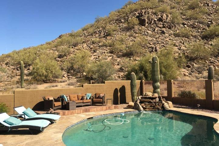Pet Friendly Roosevelt Airbnb Rentals
