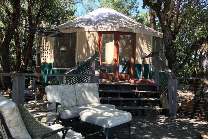 Pet Friendly Boulder Creek Airbnb Rentals