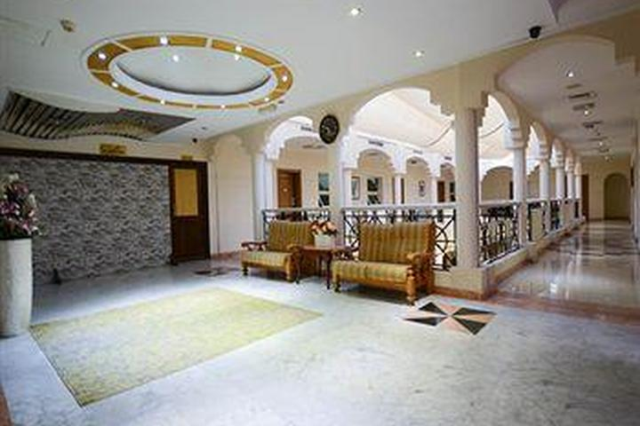 Pet Friendly Al Seef Hotel