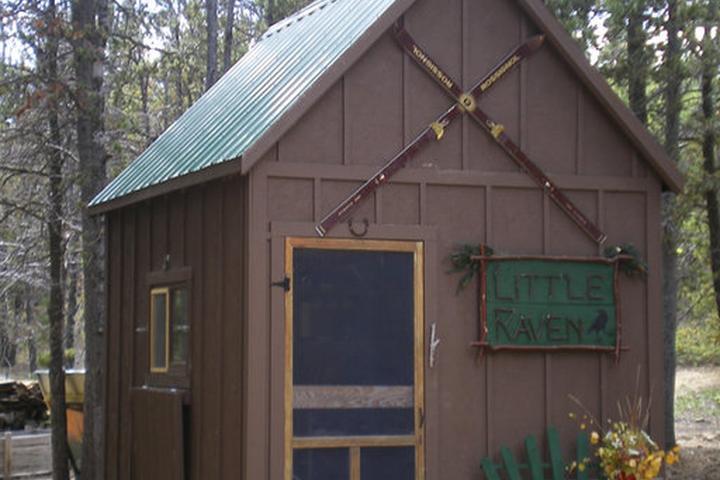 Pet Friendly Ward Airbnb Rentals