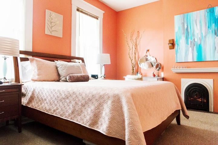 Pet Friendly Union Airbnb Rentals
