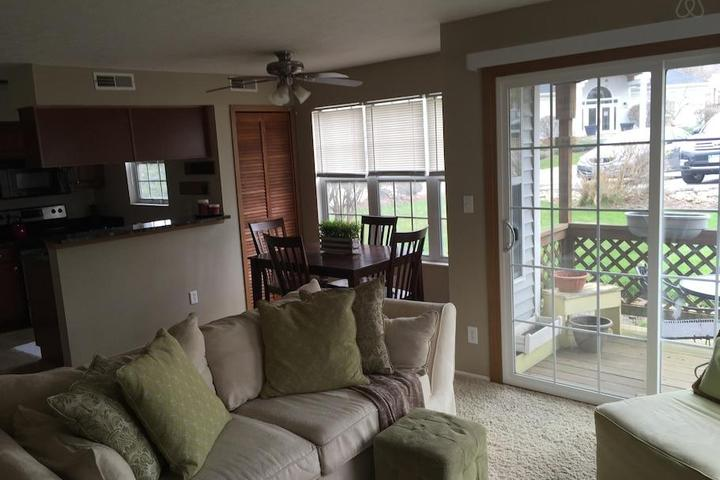 Pet Friendly North Royalton Airbnb Rentals