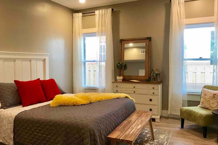 Pet Friendly Callahan Airbnb Rentals