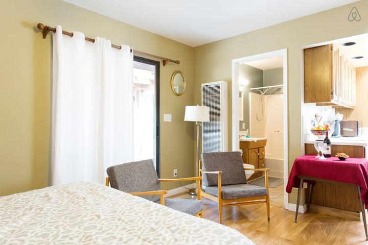 Pet Friendly El Sobrante Airbnb Rentals