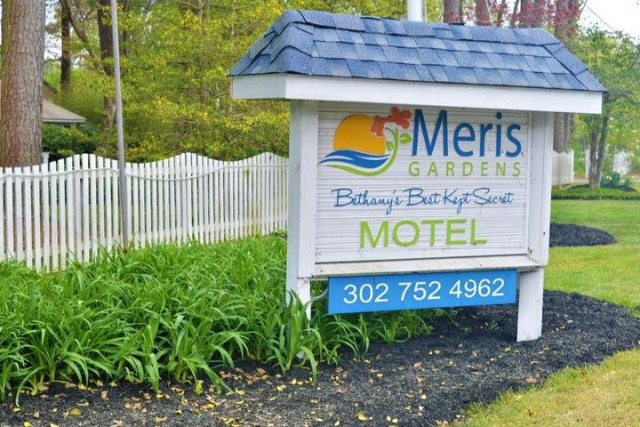 Pet Friendly Meris Gardens Bethany