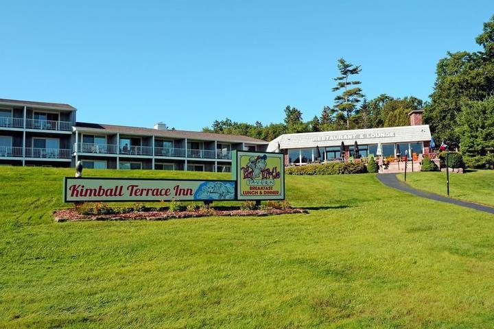 Pet Friendly Kimball Terrace Inn Northeast Harbor