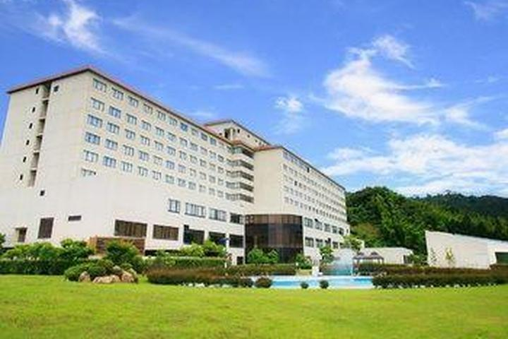 Pet Friendly Miyazu Royal Hotel