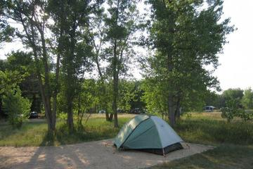 Pet Friendly Crow Valley Campground
