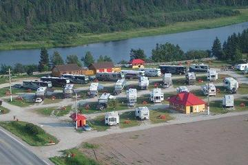 Pet Friendly Gateway to the North RV Park